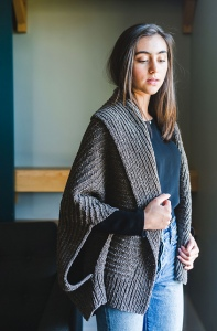 veronika cardigan knitting pattern