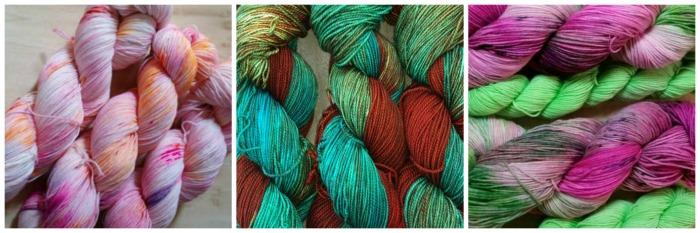 indie-dyer SeraCraft